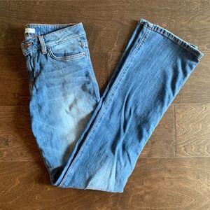Joe's Jeans Honey Bootcut Denim 27